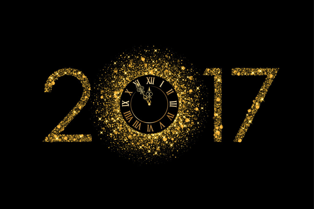 Happy New Year 2017 everyone!
