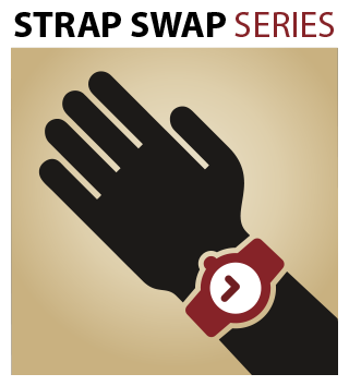 Strap Swap Series icon