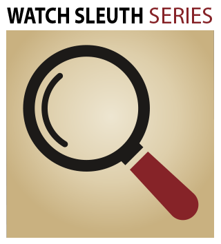 Watch Sleuth Series icon