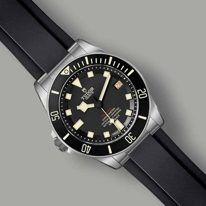 tudor pelagos lhd watch hunter watch reviews photos and articles. Black Bedroom Furniture Sets. Home Design Ideas