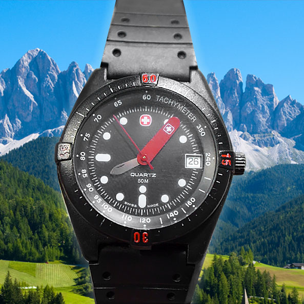 Miscellaneous Victorinox Swiss Army Watch Reviews Watch