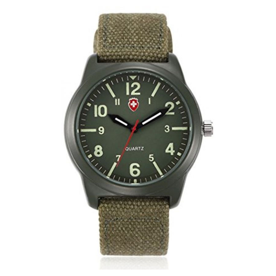 how to tell if a swiss army watch is fake