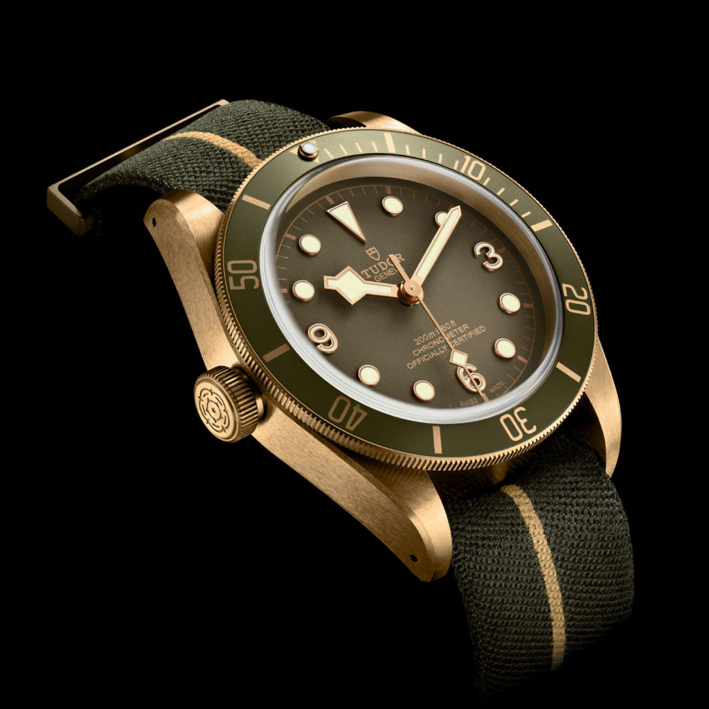 Tudor Watch Reviews - Watch Hunter - Watch Reviews, Photos