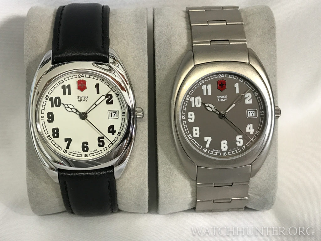 SWISS ARMY MENS RECON WATCH - Wholesale Dropshippers