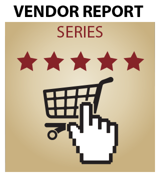 Vendor Report Series icon