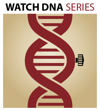 Watch DNA Series icon