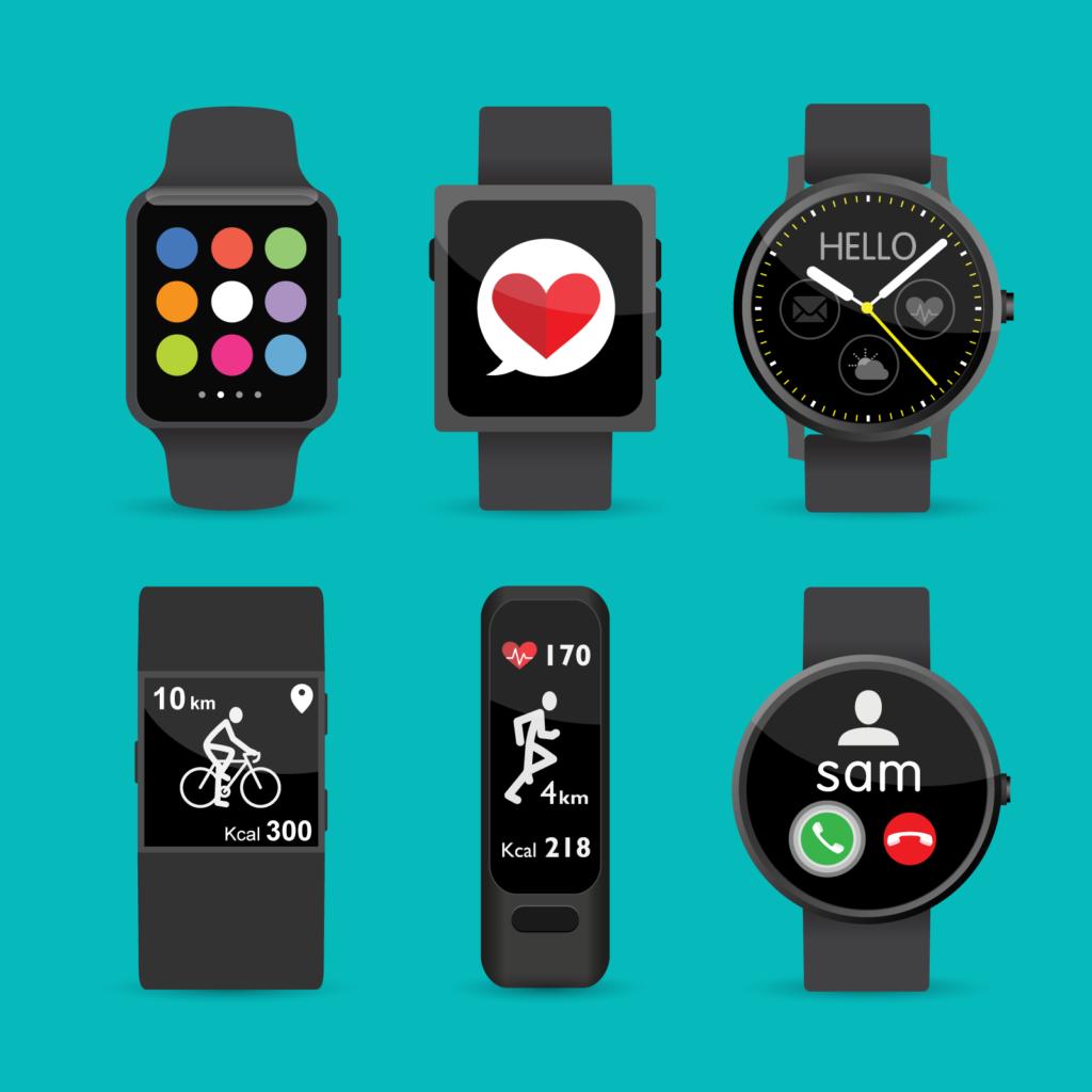 Smart Watch Archives - Watch Hunter