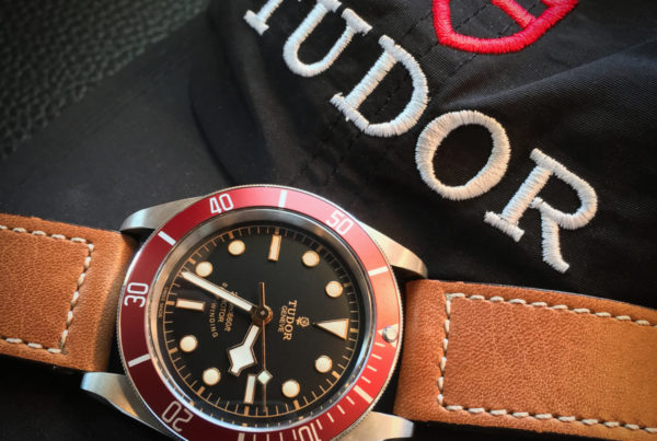 Collecting Watch Brand Hats