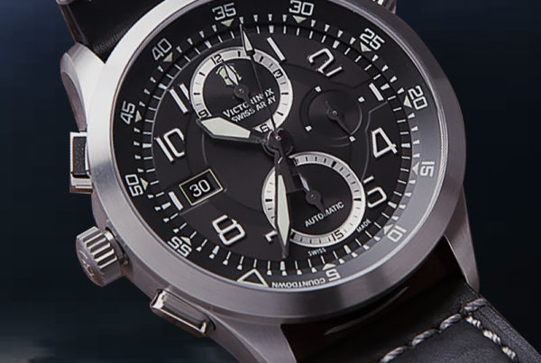 Victorinox Swiss Army Airboss Mach 8 Review