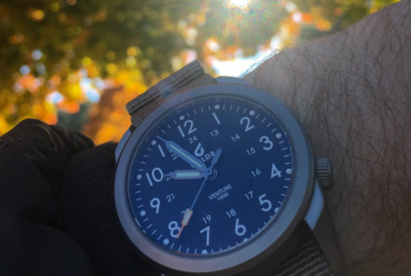 BOLDR Supply Co. Venture Watch Review