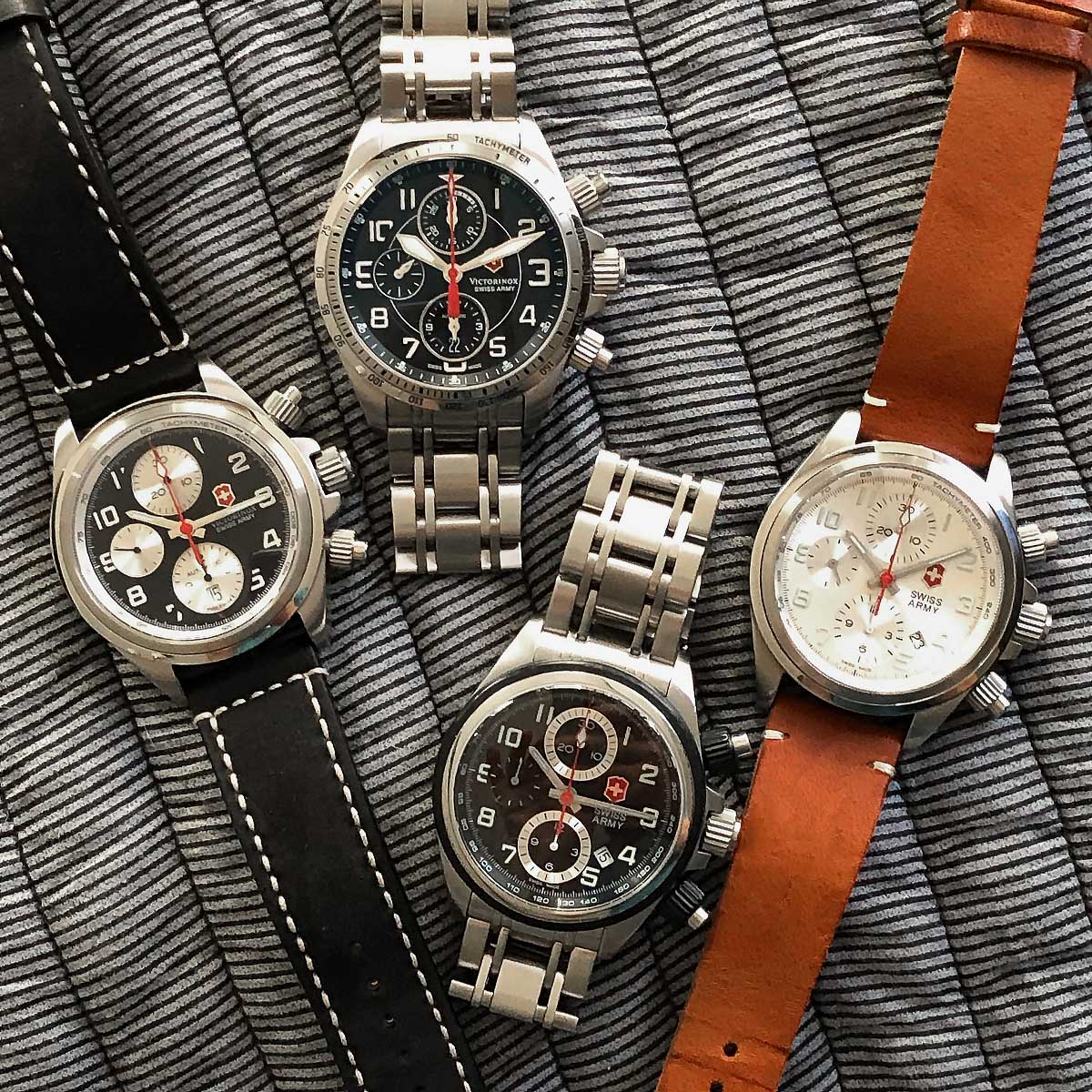 Image result for This beautiful Swiss Army watch birthday gift images