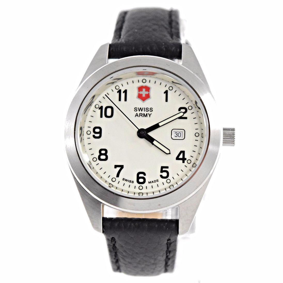Victorinox Swiss Army 241013 Garrison Small White