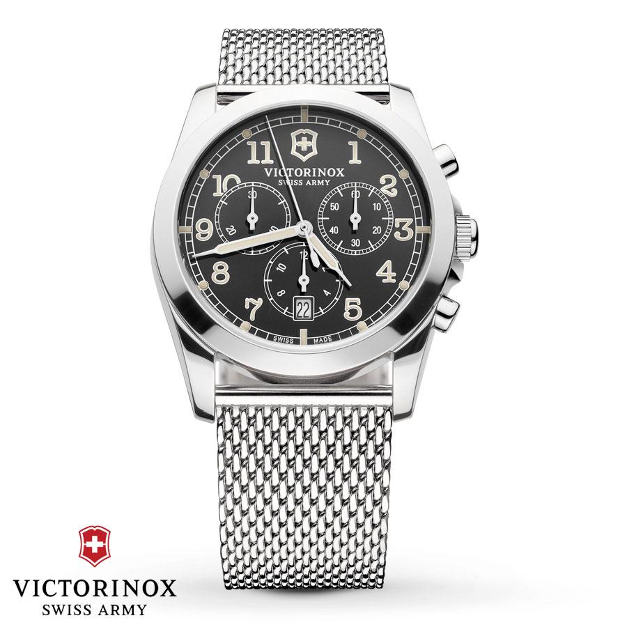 Victorinox Swiss Army - 241567 - Infantry Chrono 603a74eba8