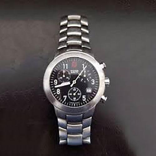 c22b6c37c77 Victorinox Swiss Army - 24524 - Maverick Chrono (Gen 1)