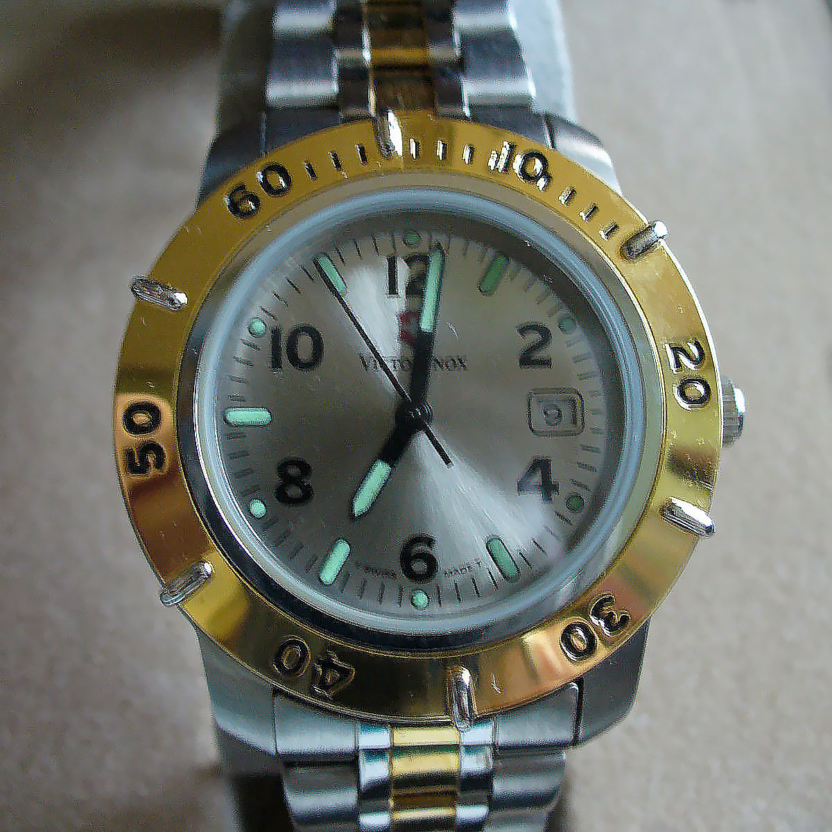 Avenger archives watch hunter watch reviews photos and articles for Avengers watches